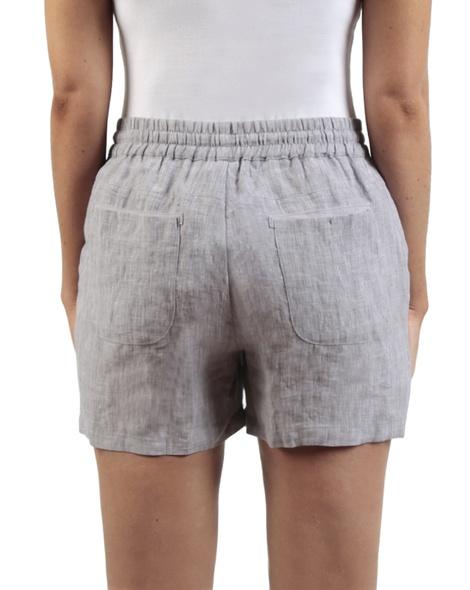 Tully crosshatch short back copy