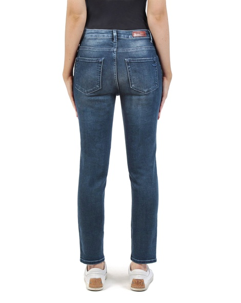 Lina Prina Jean denim back