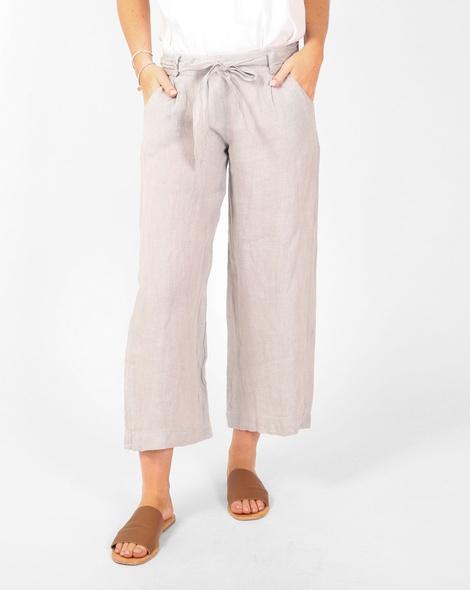 Tijuana pant grey A