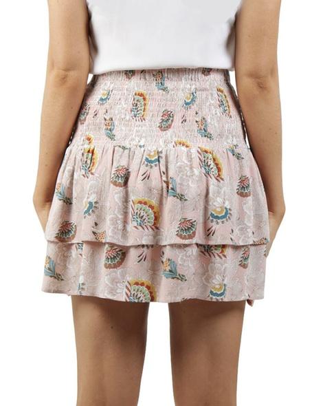 Primrose frill skirt B