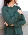 Delilah knit green (27)