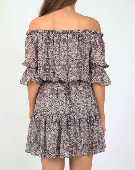 Vixen dress B