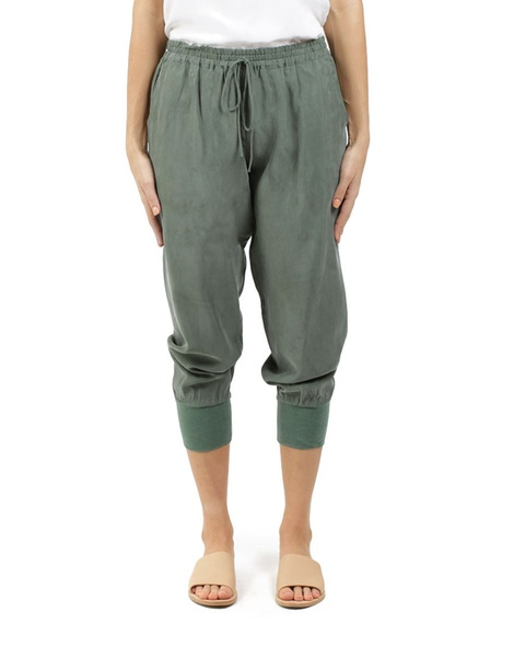 Harry Pant green A