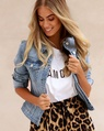 Wild one skirt denim jacket amour tee (165)zoomed
