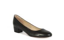 SOUR - Low Heel Court Shoe