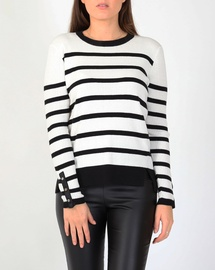 Cobie Stripe Knit