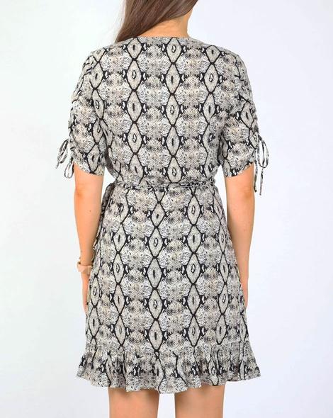 Viper dress B