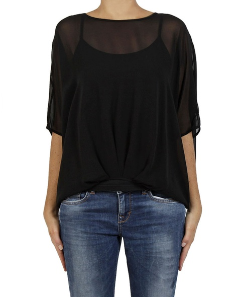 Dana top black A