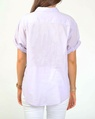 Siesta shirt purple B new