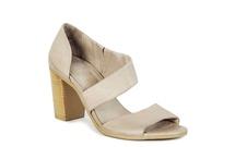 SADIE - Asymmetrical Heel