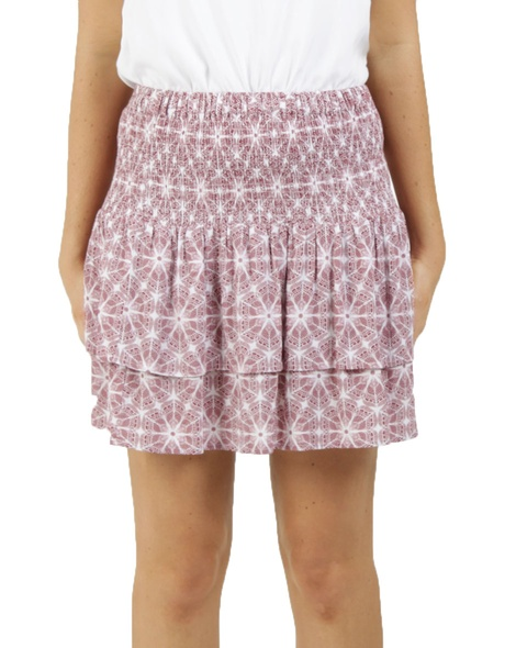 Primrose Skirt red A