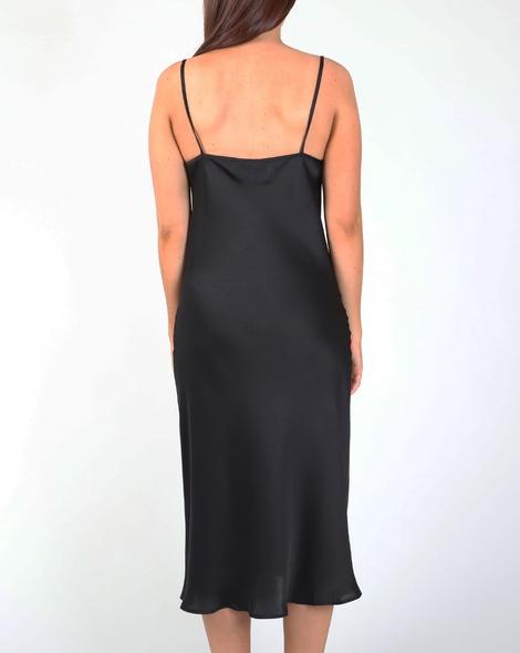 Yelena dress blk B