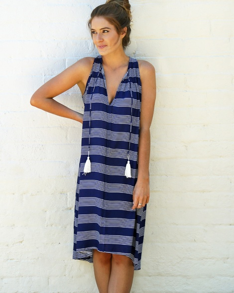 Sailor Abby Dress 2 (ETA Jan 3rd)