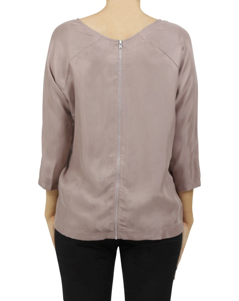viloa top blush B
