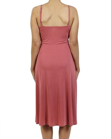 Jayda dress pink B