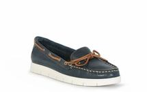 TASELL - Flat Boat Shoe