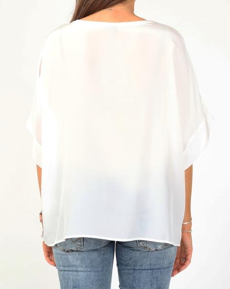 Pattie silk top B