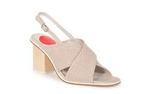 TRELLIS - Heel Sandal