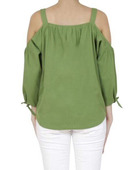 Giana top green C copy