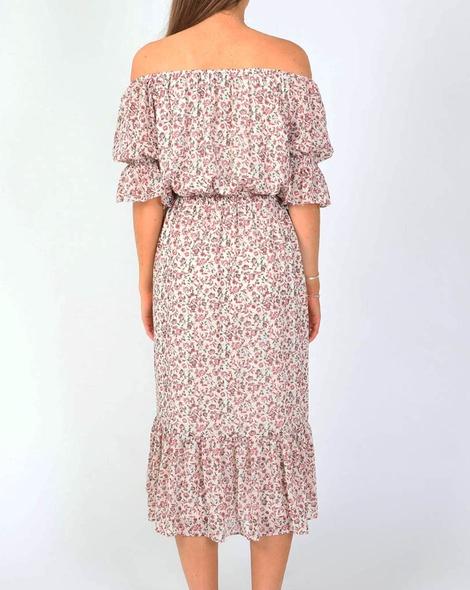 Leah Dress van B