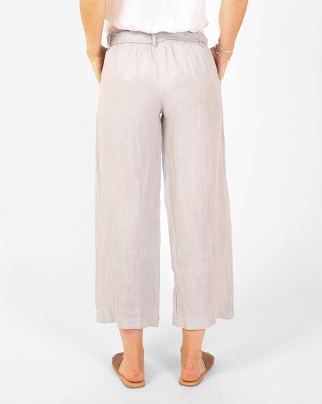 Tijuana pant grey b