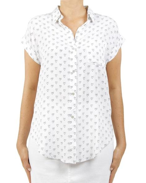 Sweetheart Shirt A