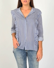 Stripey Federica Shirt