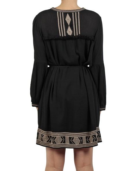 Matilda dress back copy