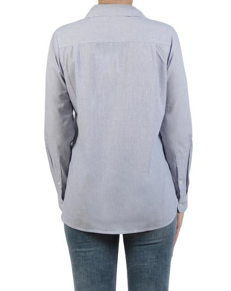 Manstyle shirt blue back copy