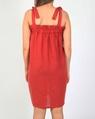 Jayde mini dress red B
