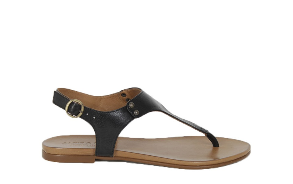 f7df27cad LISSIE - Flat Thong Sandal - Hobbs Shoes