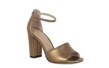 LUCILLE - Block Heel Sandal