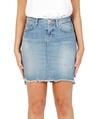 Milena Lightstone Skirt denim A