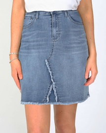 Zoe Denim Skirt