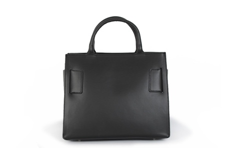 Cinthia bag black back