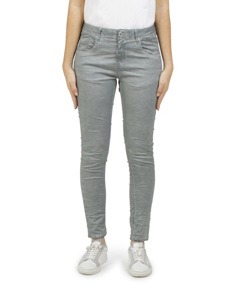 Lowell jeans green A