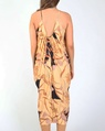 Marigold dress A annika