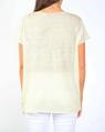 Hazel knit sage B