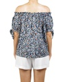Floral Polly Top B