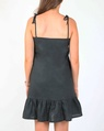 Renee dress kale B