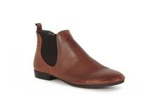 NILA - Flat Ankle Boot