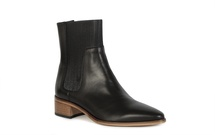 WINTER - Low Heel Ankle Boot