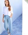 Motenegro split top tijana pant blue (32)