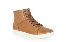 ETHAN - Flat High Top Sneaker