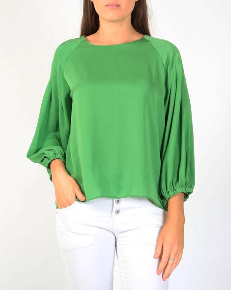 Steffi top green A