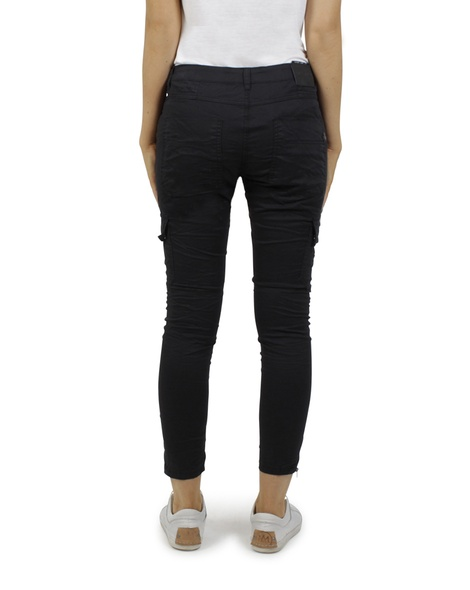 Chicargo jeans blk B