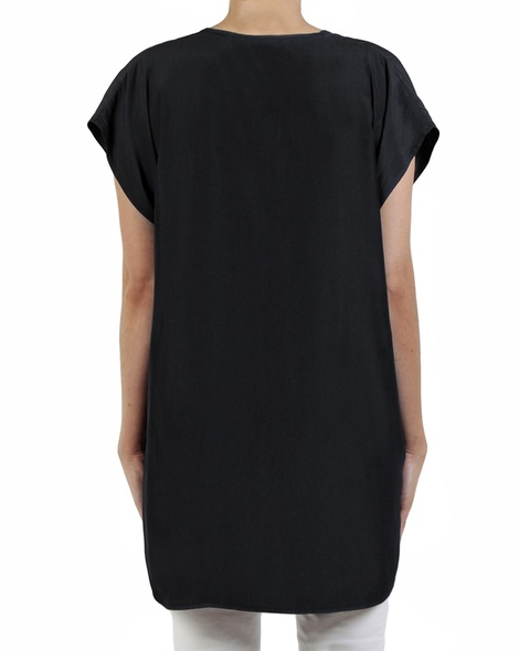 Cat top black back copy