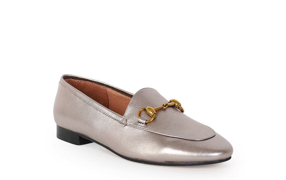 linch flat loafer hobbs shoes