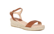 BECKY - Low Wedge Espadrille