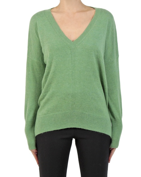 Jessica Jumper apple front